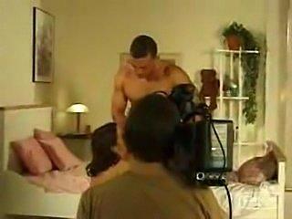 Porno blooper