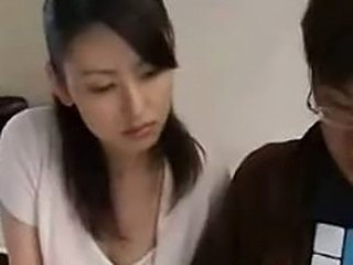 Japanese teacher and student sex scene