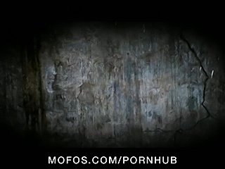 MOFOS LIVE SEX SHOW 6 with Emily Addison, Celeste Star & Alicia S