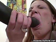 Huge cock blowjobs  free