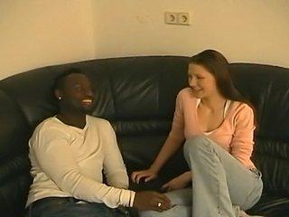 German Girl Vs Big Black Cock  Interracial Blog:abmwmw.blogspot.com