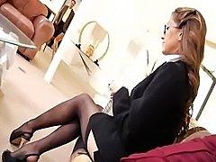 Jenna Haze Its A Secretary Thing 2