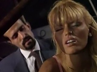 Anita blond italian porn