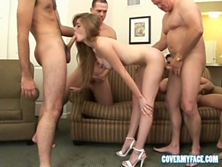 gangbang videos - XVIDEOSCOM