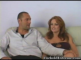 Perky tits and horny cunt