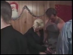 Jamie Lee and Jenny Lee - Santas Revenge, Scene 5 PART-1