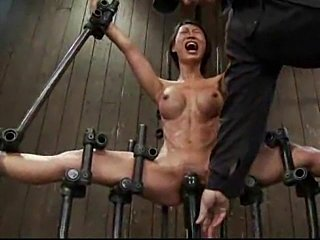 BDSM compilation with squirting girls