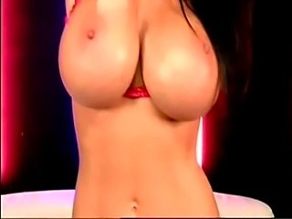 Dailymotion - alice goodwin-red bikini - a sexy video  free
