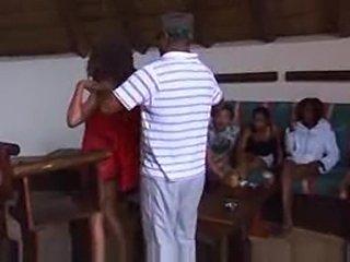 African amateur girl group sex part 1 - xHamster.com