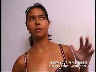 Latina babe shows her vaginal skills-1  free
