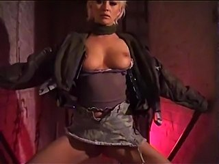 Joanne Guest Uncut - 10 - Down and Dirty
