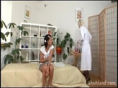 Her first milf 1 bibi fox and cindy  free