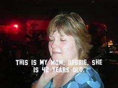 Mom [Debbie, 42] ... free