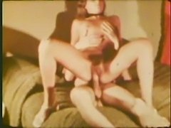 Vintage: Amateur Couple