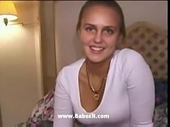 Russian teen first time  free