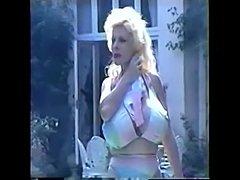 Pool Striptease - Vintage.