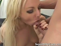 Petite Cute Teen Angela Stone Rammed By Cock And Squirts Huge Load