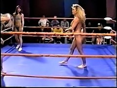 Topless ringwrestling  free