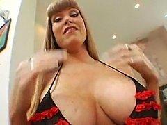 Huge black dick fucking slutty Darla Crane