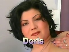 I lost my dick in Doris