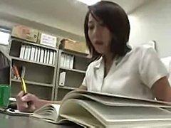 Japanese lesbian Teacher 2 of 2