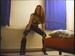 my ex girl as a fetish pornostar 3