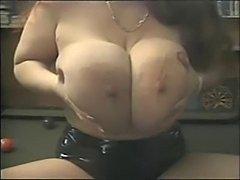 Huge Honey 3