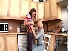 Aly And Irie Iris Kitchen Pleasures