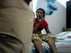 Indian couple indulging in hot fucking - fsiblogs.co.cc  free