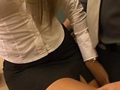 Extra-curricular coitus (Naughty America » My First Sex Teacher)