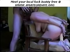 Wife cock slapped  free