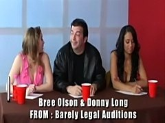 Barely Legal Auditions