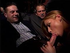 Mario Salieri. Il Mondo Perverso delle Miss. Scene 5