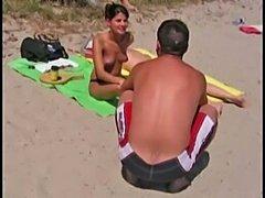 Beach nudist - 0035