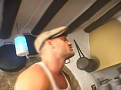 Belladonna gets her pipes unplugged by a hunky plumber