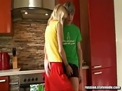 Hot blonde russian deepthroat  free