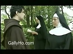 Horny Nuns and P ... free