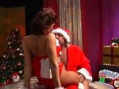 Scene from Horny Holiday