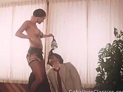 Retro porn star classics