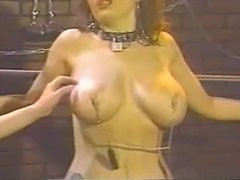 Sexy Lady in  Dungeon