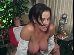 Student is crazy on his mature teacher  free