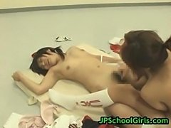 Seira kinomoto and yuri shiina having part2