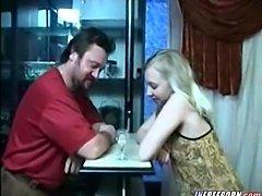 Russian Amateur Swinger Party Porn Video