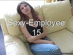 Busty Girl Fucking With Boyfriend