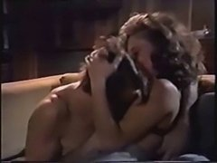 Lisa Bright & Mike Horner in 1988 Love Lies