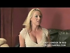 Hot mom fucked by young dude and cum to her mouth-1  free