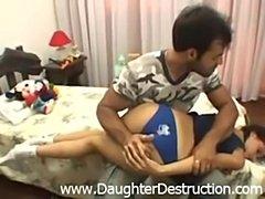 Daddys good daughter  free