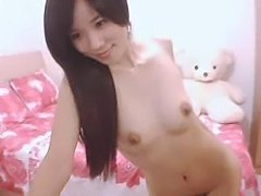Webcam angle