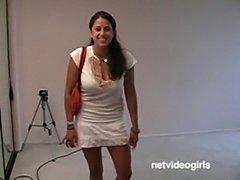 Netvideogirls - selma calendar audition  free