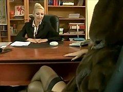 Lesbiennes en prison de femmes